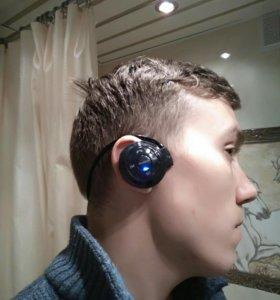 Bluetooth наушники