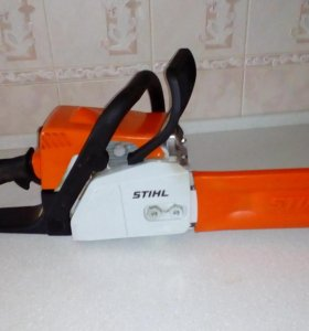 бензопила STIHL MS 180