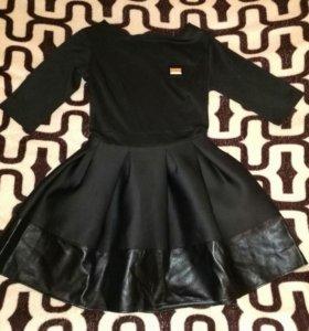 Платье оригенал энель размер 44-46