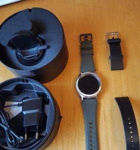 Умные часы. Samsung gear 3 classic