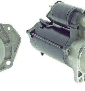 Стратер IVECO 24 V 4.0kw BOSCH