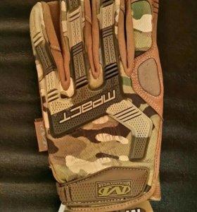 Перчатки Mechanix Wear M-Pact MultiCam (L)