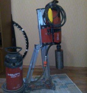 Алмазная установка хилти дд-350
