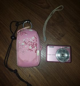 "Фотоаппарат 10.1мп ""Sony"""
