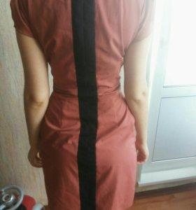 Платье 40- 42