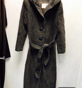 Пальто-халат 44 размер