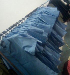 Рабочие рубашки