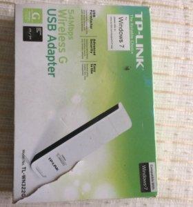 Wi Fi USB adapter в отличном состоянии