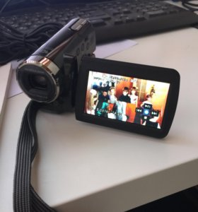 Видеокамера Panasonic SDR-15EE