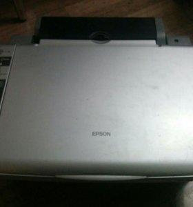 Epson stylus CX4900