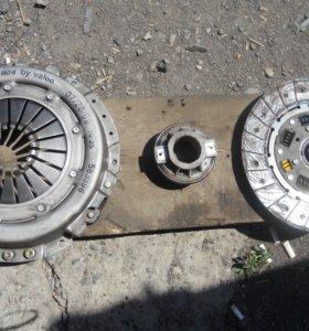 Комплект сцепления Valeo на ГАЗ-3110 406 (НОВОЕ)