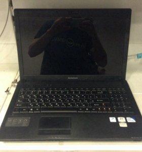 Ноутбук Lenovo g 536
