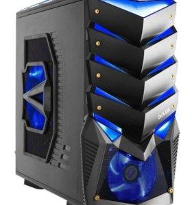 Игровой комплект для GTA5 / Системник + Монитор
