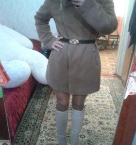 Пальто (48р)