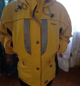 Горнолыжная куртка Baon