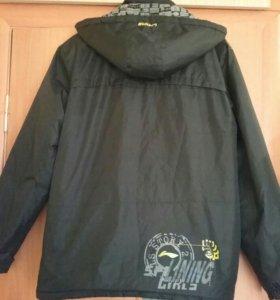 Куртка 111