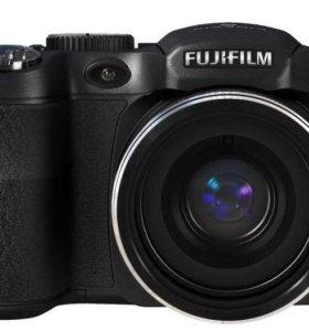 Фотоаппарат Fujifil FinePix S2950