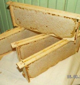 Рамка мёда