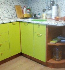 Изготовление кухонных гарнитуров в стиле (Эконом)