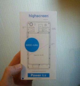 Highscreen Power ase