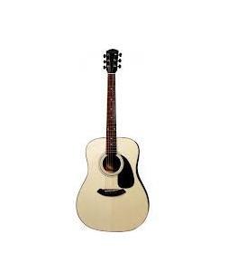 Гитара FENDER CD-60 NAT - DS