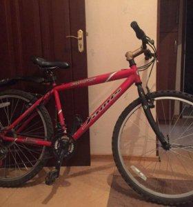 Велосипед Ranger Jamis