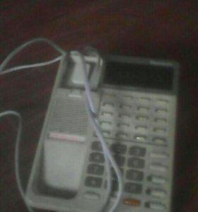 Домашний телефон +кабель