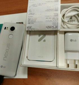 LG Nexus 5X16 GB
