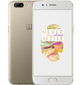 OnePlus 5 Soft Gold Limited Edition Обмен/ Продажа