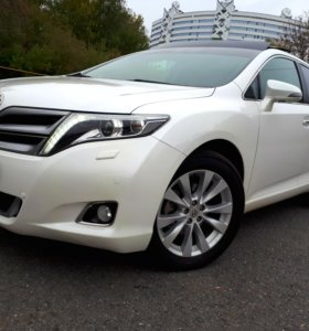 Toyota Venza 2013, 4wd АКПП