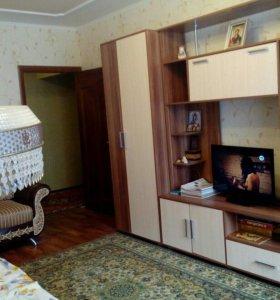 Квартира, 1 комната, 43.1 м²