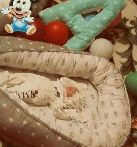 Гнездышко для ребенка
