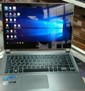 Ультрабук Acer v7- 482pg