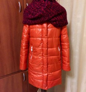 Куртка- пальто р.42-44