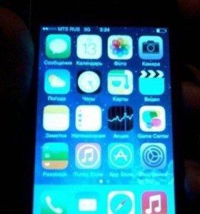Айфон 4S. 16G.