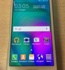 Samsung A3 2015, a300f