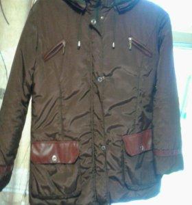 Куртка,48-50р.