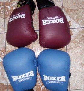 BOXER sport line