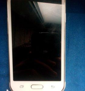 Samsung J1 ace DUOS