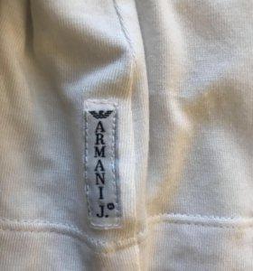 Футболка-блузка Armani jeans