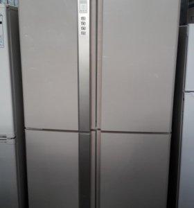 Новый холодильник Sharp SJ-FP97V