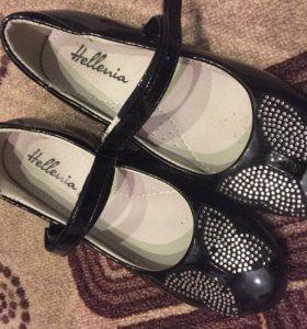 Туфли 31 размера