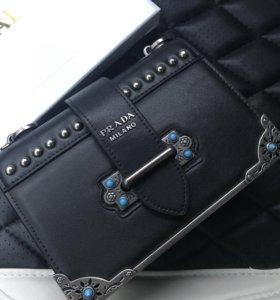 Новая сумочка Прада