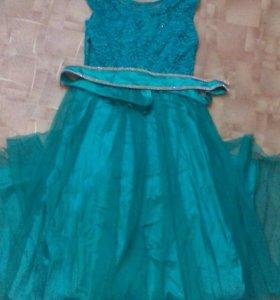 Шикарные платья!