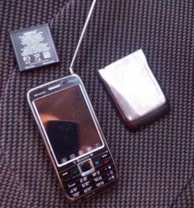 Nokia tv Е71