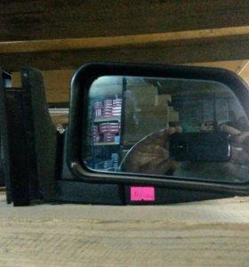 Зеркало правое 2110 ваз