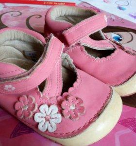 Туфли детские,19 размер