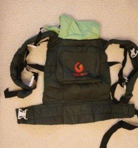 Слинг-рюкзак TIGger