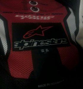 Alpinestars GP PLUS R(кожаная куртка)