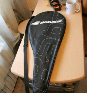 Теннисная ракетка Babolat AeroPro drive Jr 26